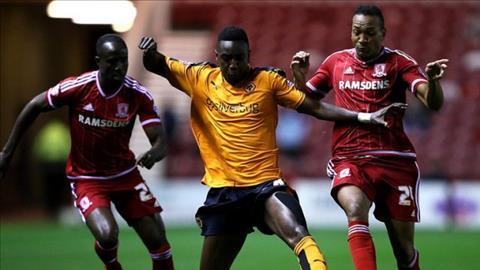 Nhan dinh Wolverhampton vs Middlesbrough 21h00 ngay 58 (Hang Nhat Anh 201718) hinh anh