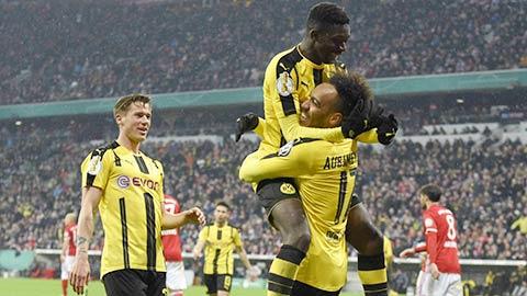 Nhan dinh Dortmund vs Bayern Munich 01h30 ngay 68 (Sieu cup Duc 2017) hinh anh