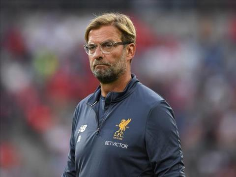 Klopp de chung truoc thu thach cho Liverpool o Champions League hinh anh