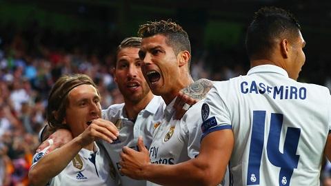 Ronaldo bat ngo tuyen bo muon tro lai Anh thi dau hinh anh