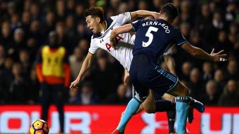 Nhan dinh Tottenham vs Juventus 23h30 ngay 58 (Giao huu) hinh anh