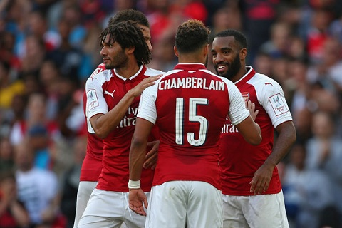 Arsenal vs Leicester Vi sao Phao thu se gianh 3 diem hinh anh 2