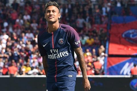 Luis Fernandez phát biểu về Neymar hình ảnh