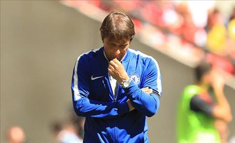 Chelsea thua Arsenal HLV Conte tha thinh ca nuoc Anh hinh anh 3