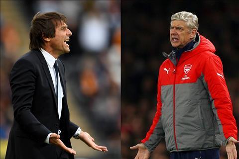Arsenal va Chelsea khong the vo dich Premier League 201718 vi Sanchez va Costa hinh anh 3