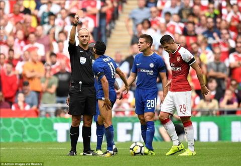 Chelsea thua Arsenal HLV Conte tha thinh ca nuoc Anh hinh anh 2