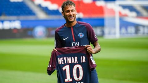 Trai lenh FIFA, Barca tu choi chia chac vu Neymar voi Santos hinh anh