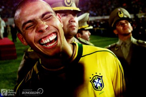 Ronaldo De Lima: Cuoc song cua Dadado1