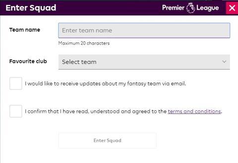 Cach quan ly va chuyen nhuong cau thu trong Fantasy Premier League hinh anh 4