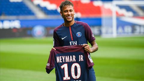 Bayern Munich suyt co Neymar voi gia beo hinh anh