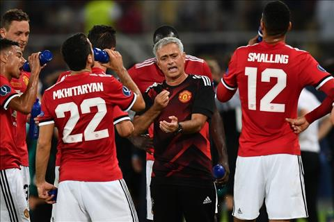 Real o dang cap khac so voi MU Mourinho, dung roi day! hinh anh 3