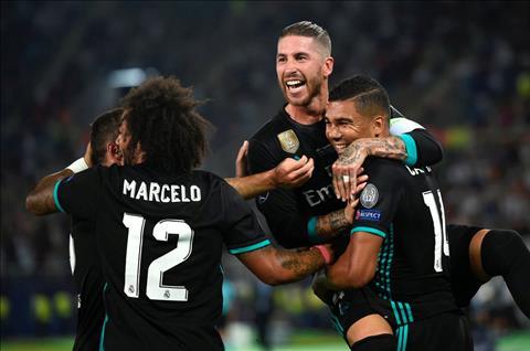 Real 2-1 MU Nhieu van de can Mourinho giai quyet hinh anh 3