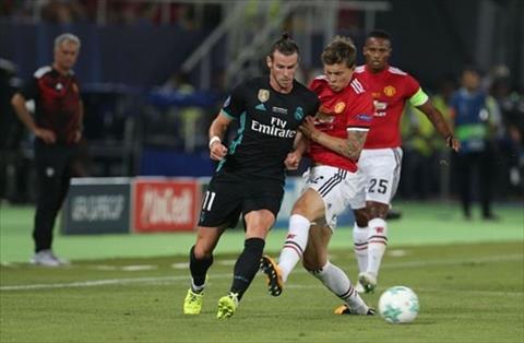 Real 2-1 MU Nhieu van de can Mourinho giai quyet hinh anh