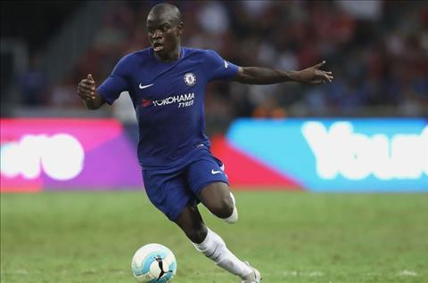 Tien ve N'Golo Kante La phoi cua Chelsea hinh anh 2