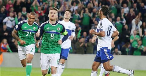 Nhan dinh San Marino vs Bac Ireland 01h45 ngay 29 (VL World Cup 2018) hinh anh