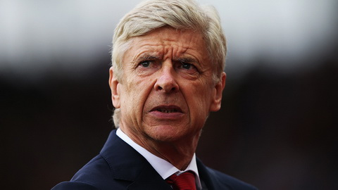Wenger tiet lo nguoi thay the tien ve Chamberlain hinh anh 2