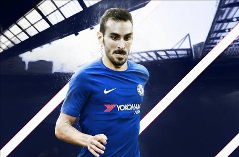 Chelsea CHINH THUC chieu mo Zambrotta moi hinh anh 2