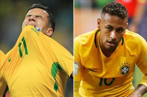 Neymar tiet lo su that thuong tam ve Coutinho hinh anh
