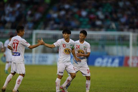 Tong hop HAGL 4-2 Quang Ninh (Vong 17 V-League 2017) hinh anh