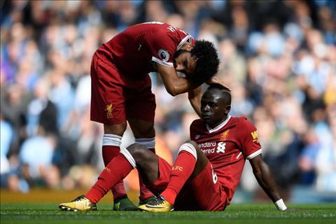 Liverpool se khang cao the do cua tien ve Sadio Mane hinh anh 2