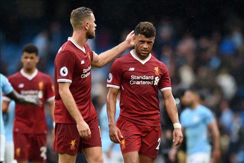 Man City 5-0 Liverpool The gioi dao nguoc voi The Klopp hinh anh 2