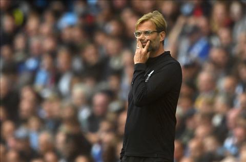 Man City 5-0 Liverpool The gioi dao nguoc voi The Klopp hinh anh 3