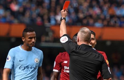 Man City 5-0 Liverpool The gioi dao nguoc voi The Klopp hinh anh