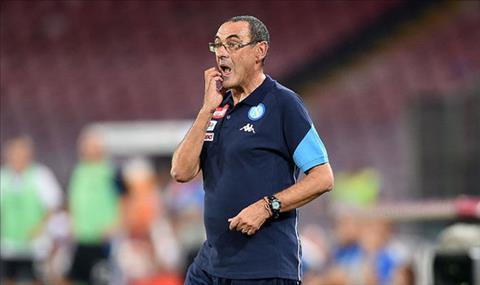Ranieri phát biểu về Sarri với sự lạc quan hình ảnh