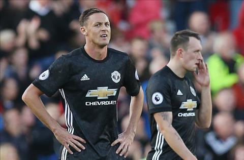 Stoke 2-2 MU Khi dieu uoc cua Mourinho tro thanh hien thuc… hinh anh