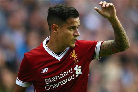 Tien ve Philippe Coutinho thua nhan muon den Barca hinh anh 2