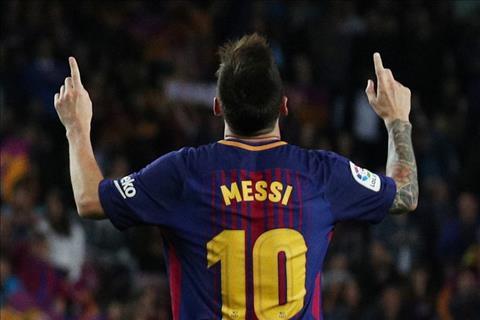 Barca 5-0 Espanyol Van luon la su khac biet ay… hinh anh