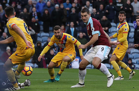 Burnley vs Crystal Palace 22h00 ngày 23 (Premier League 201819) hình ảnh