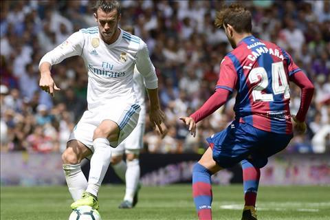 Gareth Bale xin xo CDV Real sau khoi dau that vong hinh anh