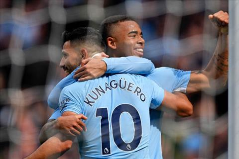 Man City 5-0 Liverpool Con loc Nam My thoi bay Lu doan do hinh anh