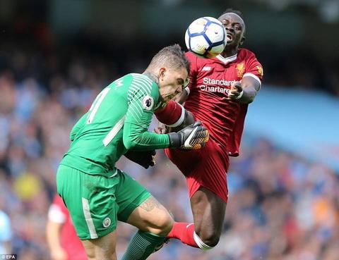 Liverpool dang tu dot minh voi ngon lua tu Jurgen Klopp hinh anh
