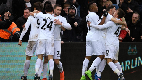 Nhan dinh Swansea vs Newcastle 22h00 ngay 109 (Premier League 201718) hinh anh
