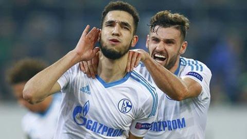 Nhan dinh Schalke vs Stuttgart 23h00 ngay 109 (Bundesliga 201718) hinh anh