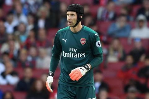 Chelsea muốn tái ngộ Petr Cech từ Arsenal hình ảnh