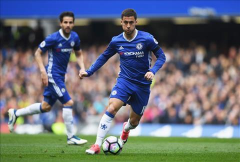 Conte tiet lo chan thuong cua tien ve Eden Hazard hinh anh 2