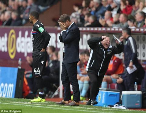 Crystal Palace chinh thuc bo nhiem HLV Roy Hodgson hinh anh