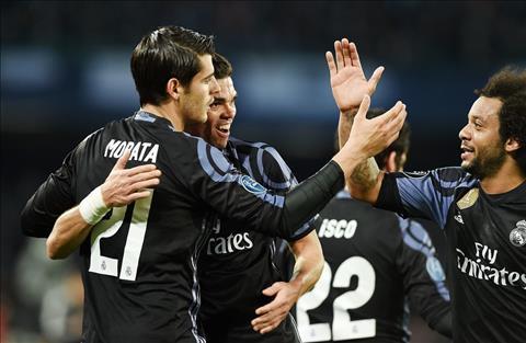 Goc Real Morata, anh dang o noi nao hinh anh 2