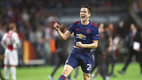Sao Man Utd de dat truoc ngay tro lai Champions League hinh anh