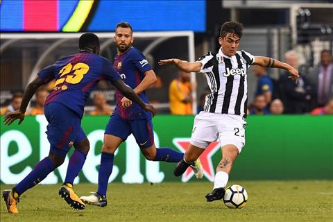 Barca vs Juventus (1h45 ngay 39) Thuoc thu dich thuc la day hinh anh 3