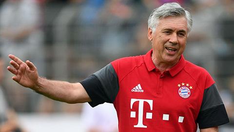 Bayern Munchen vs Anderlecht thong ke truoc tran dau hinh anh