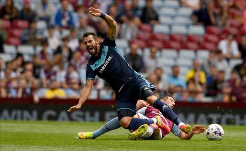 Nhận định Aston Villa vs Middlesbrough 01h45 ngày 165 Hạng Nhất hình ảnh