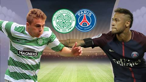 Nhan dinh Celtic vs PSG 01h45 ngay 139 (UEFA Champions League 201718) hinh anh