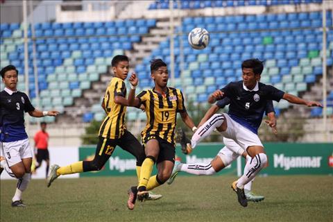 Nhan dinh U18 Thai Lan vs U18 Malaysia 15h30 ngay 129 (U18 Dong Nam A 2017) hinh anh
