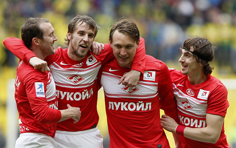 Maribor vs Spartak Moskva thong tin truoc tran dau hinh anh