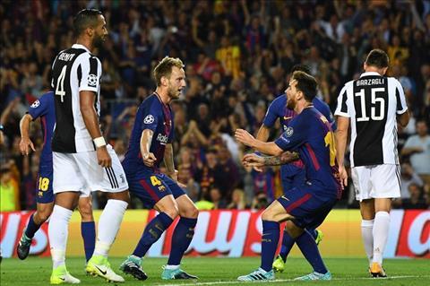 Du am Barca 3-0 Juventus Khien mong hon khien thung hinh anh 3