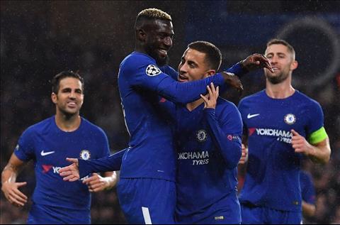 Chelsea vs Arsenal (19h30 ngay 179) Vi London co mau xanh hinh anh